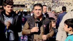 وفاة صحفي كوردي بفيروس كورونا