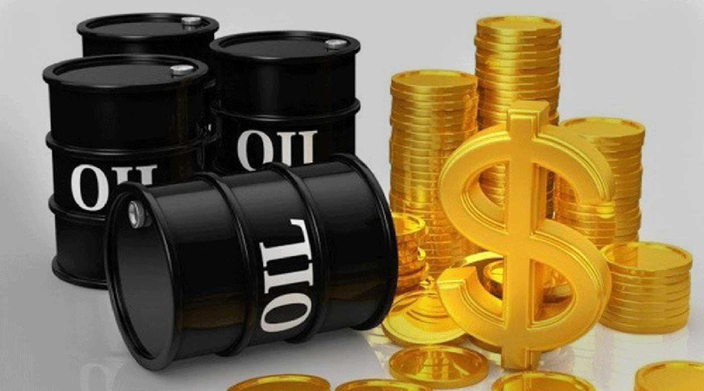 إنخفاض أسعار الذهب والنفط في الأسواق العالمية