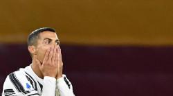 تقارير.. رونالدو قد يغيب عن لقاء برشلونة