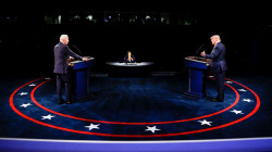 Plenty of clashes In the final Trump-Biden debate