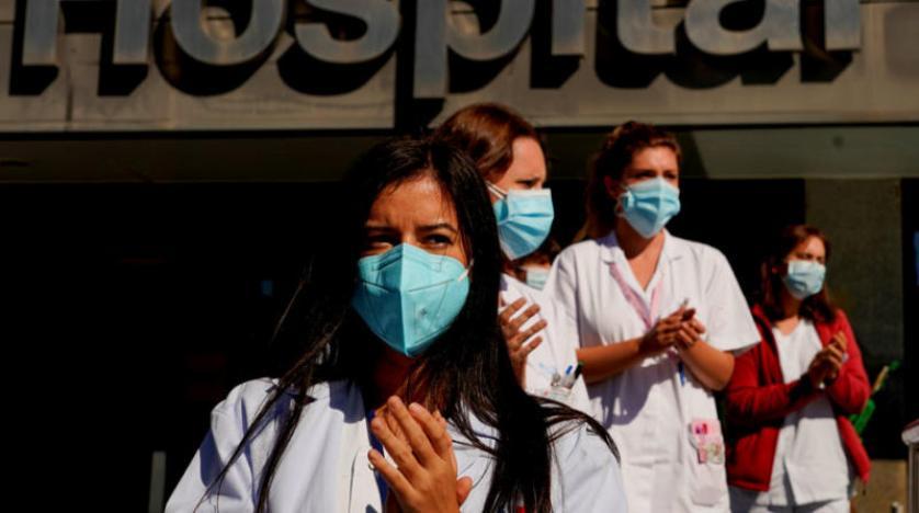 الصحة العالمية: السنة الثانية من كورونا ستكون أصعب
