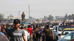 صور.. سوق الجمعة الموصل يستعيد ملامحه على ركام الحرب