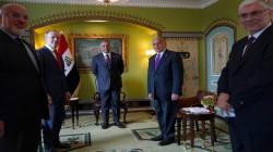 Al-Kadhimi meets with the CEOs of major British companies