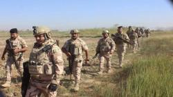 إصابة ضابط وجندي في الجيش العراقي بانفجار