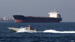 إيران تستولي على سفينة أجنبية في مياه الخليج