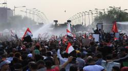 """عمليات بغداد: هذه حقيقة """"حالة الإنذار"""" وإغلاق الخضراء"""