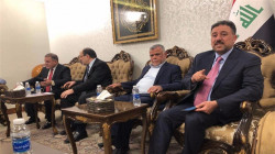 Thirty dissident MPs from the Iraqi Forces Alliance to form a new Parliamentary bloc