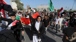 Al-Muthanna protestors to join the October 25 demonstrations