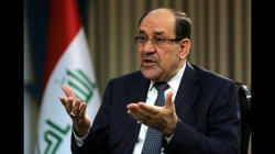 """المالكي يذكّر الكاظمي بـ4 مطالب أساسية ويحذر من """"عنف وفوضى"""" وضرب للاستقرار"""