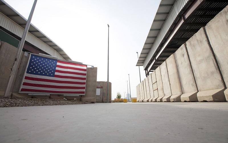 """""""الخارجية"""" تعلق على تبادل """"العقوبات الدبلوماسية"""" بين أمريكا وإيران في العراق"""