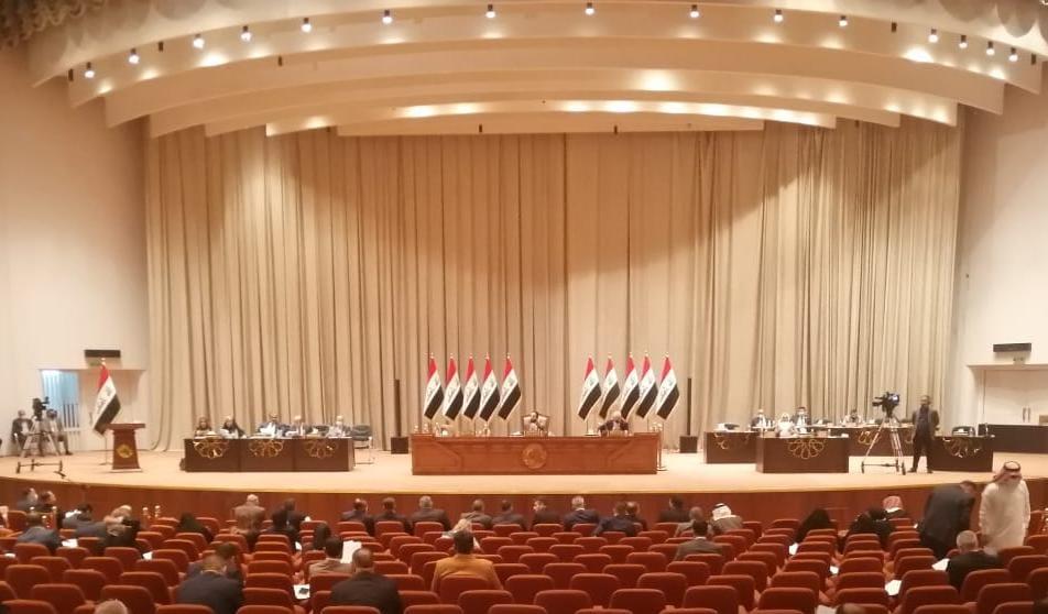 البرلمان العراقي يتحرك لتغيير سعر النفط في الموازنة