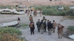 """بعد 6 أيام.. القوات الأمنية تنهي عملية تطهير جزيرة """"كنعوص"""" بالكامل"""