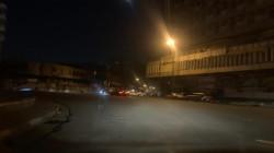 السلطات الأمنية تقطع طريقاً حيوياً ببغداد