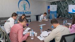 Rwanga Foundation swings the balance in a crisis-burdened Iraq