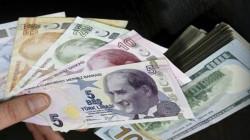 إنخفاض جديدة لليرة التركية أمام الدولار