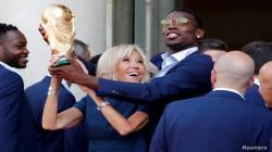 بوغبا يكشف حقيقة اعتزاله اللعب مع فرنسا