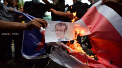 الخارجية الفرنسية تدعو مواطنيها في العراق وثلاث دول أخرى لتوخي الحذر