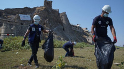 Mosul removes war's debris and illuminates hope's lights