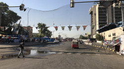 بعد انتهاء تظاهرات تشرين.. قائد عمليات بغداد يوعز بفتح الطرق المغلقة