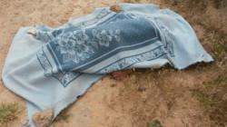 العثور على جثة ضابط برتبة لواء متقاعد في بغداد