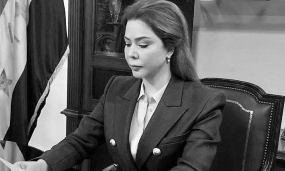 """رغد صدام حسين تقاضي جهات روجت لـ""""علاقة سرية"""" بينها وبين ولي العهد السعودي"""