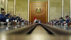 بينها صرف عقود وأجور الموارد المائية.. الحكومة العراقية تتخذ 5 قرارات