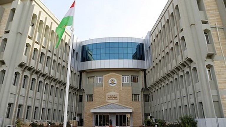 Kurdistan parliament to hold its 34rd meeting today