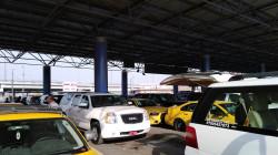 سائقون كورد على خط أربيل: نتعرض للتهديدات في بغداد