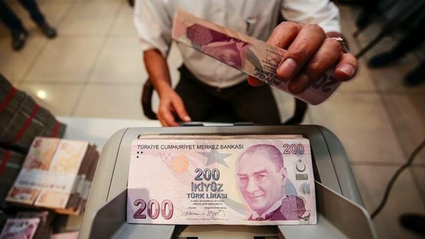 تراجع جديد لليرة التركية