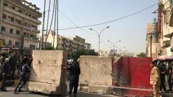 رفع الكتل الكونكريتية من شوارع بغداد.. وإعادة فتح النجف أمام الزوار