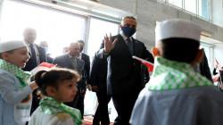 الكاظمي في ذكرى المولد النبوي: كلنا عراقيون ولا نخضع للمتطرفين