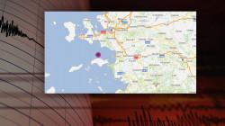 زلزال عنيف بدرجة 6.6 يضرب الساحل التركي