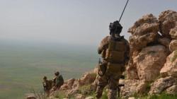 الاستخبارات العراقية تقتل إرهابيا وتضبط 13 وكرا لداعش بعمليتين في كركوك