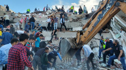 Iraq expressed solidarity with Turkey in the Earthquake disaster