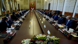 العراق ومصر يوقعان 15 مذكرة تفاهم وبرنامج تعاون