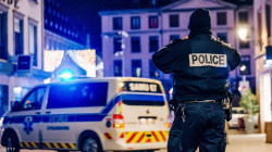 Gunman on the run after shooting priest in Lyon, France