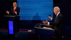 استطلاع يظهر تقدم بايدن على ترامب