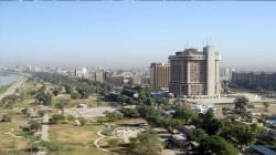 تحديث- انهيار مبنى حكومي قيد الإنشاء في المنطقة الخضراء