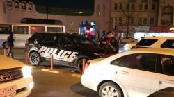 السليمانية تعتقل متهمين هاجما كافيتيريا في اربيل