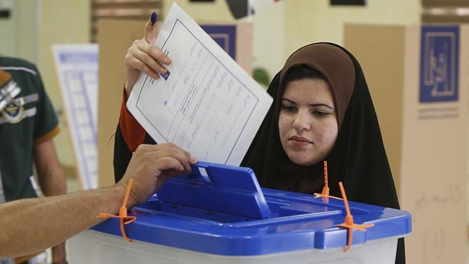 منظمة مدنية تؤشر مخالفات وغموضاً في قانون الانتخابات