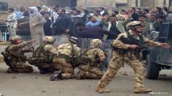 """بريطانيا تدفع 26 مليون دولار عن """"جرائم حرب"""" في العراق"""