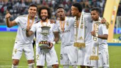 مسؤول يتوقع استبعاد ريال مدريد وفريقين آخرين من أبطال أوروبا