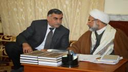 لجنة الفساد تعتقل مستشار الكاظمي