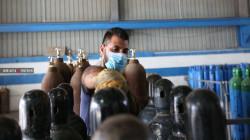 كورونا.. 24 وفاة و900 إصابة جديدة في إقليم كوردستان