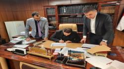 البرلمان يرسل قانون الانتخابات لرئاسة الجمهورية للمصادقة عليه