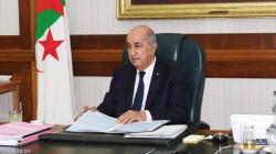 Algerian president has tested positive for Covid-19