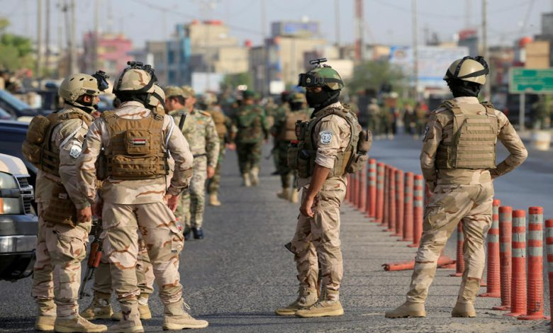 """الاستخبارات العراقية تحبط """"مخططاً دموياً"""" بمدينة تتوسط اربيل ونينوى"""