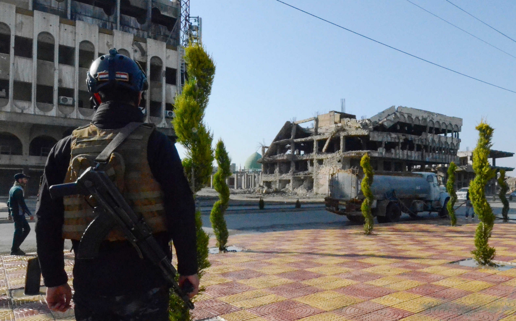 حذر وترقب في الموصل.. خطط استخبارية لمواجهة عودة محتملة لأفراد داعش