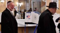 مفاجأة.. 77% من يهود أمريكا صوتوا لصالح بايدن