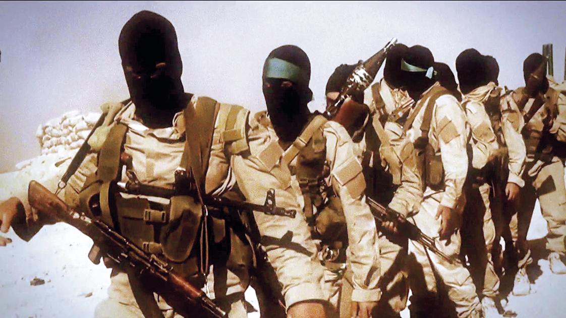 """إرهابي تركي """"خدعه"""" صديقه بزيارة أربيل فوجد نفسه مع داعش بصلاح الدين"""